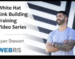 Ryan Stewart – White Hat Link Building