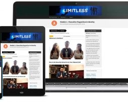 David Tian - Limitless 2016 HD 720p -  COMPLETE