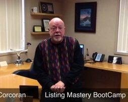 Bob Corcoran - Listing Mastery Bootcamp