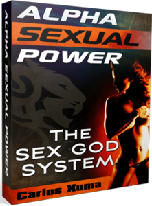 Alpha Sexual Power