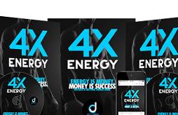 Jason Capital – The Brand-New 4X Energy Training
