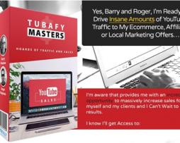 Barry and Rogger – Youtube Insane Formula (TUBAFY)