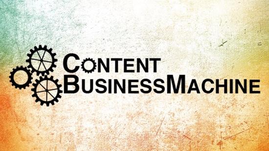 Matt Wolfe – Content Business Machine