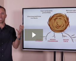 Creating The Campfire Effect – The Root Force Course