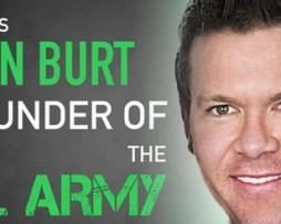 Brian Burt – PPL Army – 100 Days To $100k 2017