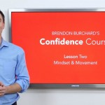 Brendon Burchard - Confidence Course