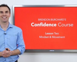 Brendon Burchard - Confidence Course