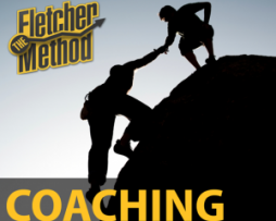 ARON FLETCHER – THE FLETCHER METHOD