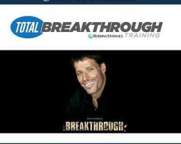 Tony Robbins – Total Breakthrough Training
