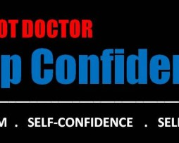 Stephen Russell - Barefoot Doctor's Deep Confidence