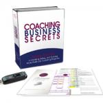 Ali Brown – Business Coaching Secrets