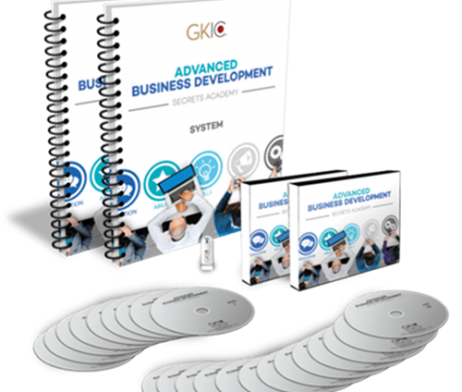 Dan Kennedy – Advanced Business Development