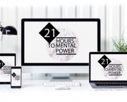 21 Hours To Mental Power by Ray Santiago III