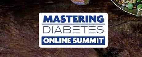Mastering Diabetes Online Summit 2017