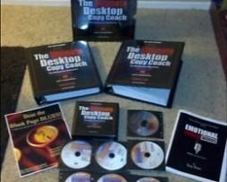 Clayton Makepeace – The Ultimate Desktop Copy Coach