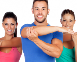 Health And Fitness Products