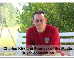 Charles Kirland - Media Buyer Association