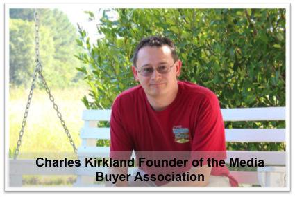 Charles Kirland - Media Buyer Association