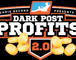 Chris Record - Dark Post Profits 2.0