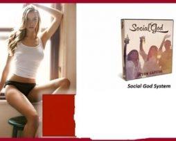 Jason Capital Social God system