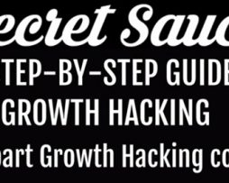 Vincent Dignan – Secret Sauce: The Ultimate Growth Hacking Guide