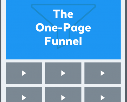 Brian Moran – The One Page Funnel Advanced