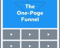 Brian Moran – The One Page Funnel Advanced
