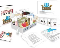 GKIC - Your Marketing Department in a Box