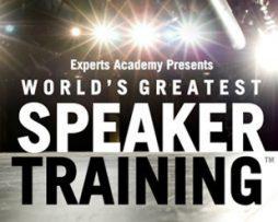 Brendon Burchard - Worlds Greatest Speaker Training