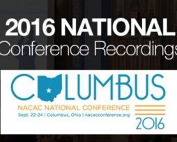 2016 NACAC National Conference