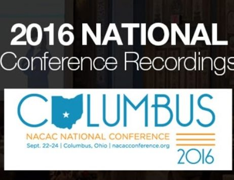 2016 NACAC National Conference