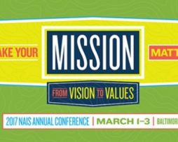 2017 NAIS Annual Conference
