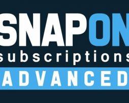 Ben Adkins – Snap on Subscriptions