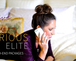 Gina DeVee - Live & Luxurious