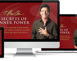 T. Harv Eker – Secrets of Inner Power