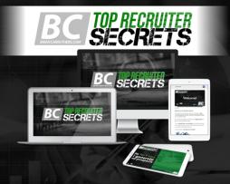 Brian Carruthers - Top Recruiter Secrets